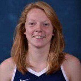 Amy Ferguson - Drexel University - Field Hockey