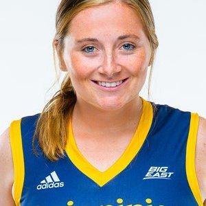 Anna Walmsley - Field Hockey - Quinnipiac