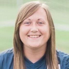 Laura Parsley - LMU - Soccer